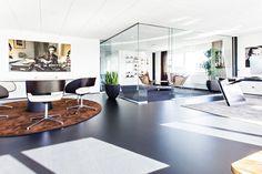 Areco Office Headquarters Interior Design