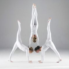 All Girls - Celebrate in style with this superb high-energy gymnastic act! These 3 acrobatic gymnasts perform a medley of high balances and fast-paced tumbling that thoroughly entertains!
