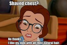 If Beauty and the Beast's Belle was a Hipster: (HILARIOUS Disney jokes and memes you must see!!)