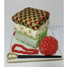 If you're looking for Nigerian traditional wedding cake pictures to inspire yo. If you're looking for Nigerian traditional wedding cake pictures to inspire yo. Nigerian Traditional Wedding, Traditional Wedding Cakes, Traditional Cakes, African Cake, African Theme, African Wedding Cakes, Igbo Wedding, Wedding Gowns, Star Wedding