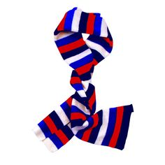 Motion Wear Kids Boys Knitted Scarf Sale! Sizes: 3-4 Years. 100% acrylic. Stylish and comfortable. Ensure warmth and playful fashion with the bright, durable designs. Super soft, and very comfortable. Top kids' fashion wear brand since 1995.