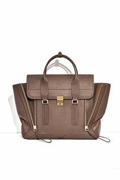 da14d1ee990 3.1 Phillip Lim Pashli Large Satchel Womens Designer Bags, Fall Bags,  Official Store,
