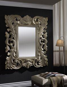 Espejo decorativo mod. CLASS de DIS-ARTE, www.decoraciongimenez.com