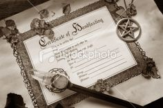 A Wiccan wedding ceremony is very different from Christian or other religious ceremonies. Wiccans practice diverse beliefs, so no two Wiccan ceremonies are . Wiccan Wedding, Wedding Rituals, Celtic Wedding, Irish Wedding, Wedding Ceremony Script, Wedding Readings, Wedding Programs, Wedding Ceremonies, Wedding Program Examples