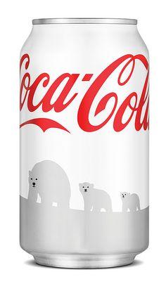 Coca-Cola: Arctic Home