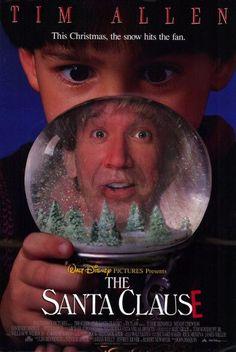 The Santa Clause || 1994
