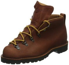 Danner Men's Mountain Trail 1851 Boot,Brown,7 2E US -- Want to know more, click on the image.
