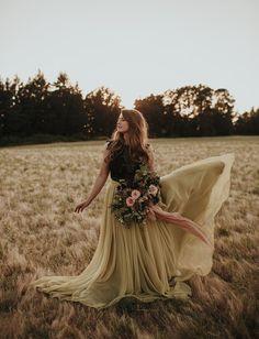 Sweet Caroline Styles Dress