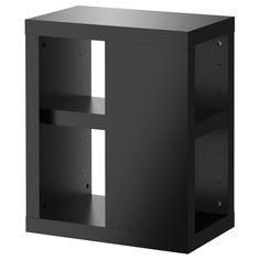 Crea una mesa con un toque personal  sc 1 st  Pinterest & ALEX Storage unit White 36 x 70 cm | Pinterest | Storage Cable ...