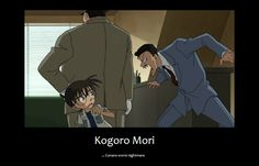 86 Best Detective Conan images in 2016 | Detective, Magic kaito