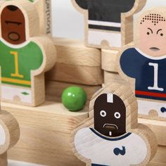 Coffret Rouletabille Football Cup 2 - Jouets Libres