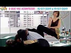 Topissima Capitulo 24 Sexta Feira 21 06 19 Completo Youtube