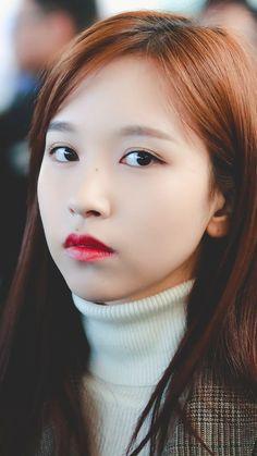 Nayeon, Twice Kpop, Myoui Mina, Dahyun, Cute Penguins, Mamamoo, Asian Beauty, Girl Group, Handsome