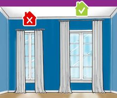Home Interior Black Living Room Designs, Living Room Decor, Bedroom Decor, Interior Design Tips, Interior Decorating, Rideaux Design, Curtain Designs, Design Case, House Styles