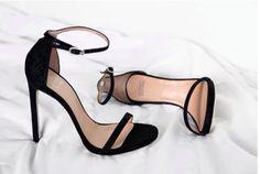 Stuart Weitzman Nudist Heels in black http://rstyle.me/~2s3zB