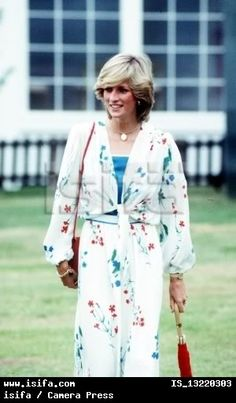 Princess Diana, 1991