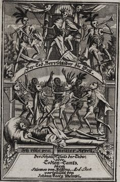 Dance of Death.