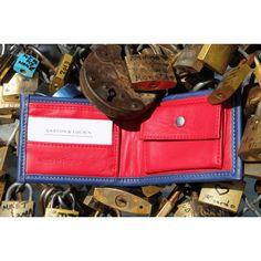 L'Éclatant Paris, Wallet, Pont Des Arts, The Protector, Hand Made, Montmartre Paris, Paris France, Purses, Diy Wallet
