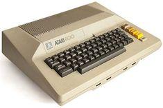 Atari 800, 1978