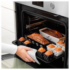 Sunumlarınıza farklı bir hava katmak için kullanabilir. İkea kalitesi ile kalın karton kek kalıpları yapbialisveris.com ayrıcalığı ile 2 Büyük uzun kalıp 8 Küçük cup kek kalıpları