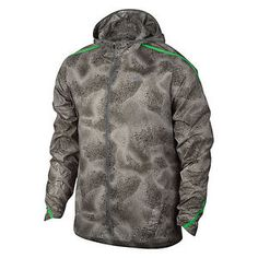 Nike Shield Impossibly Light Jacket 800899 Was $120 Medium