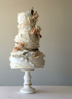 Cake by Jasmine Rae Bakery