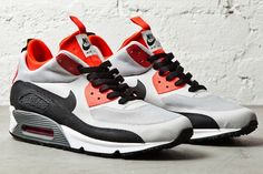finest selection bf1b2 333bb Nike Air Max 90 Sneaker Boot - Infrared Air Max 90, Nike Air Max,