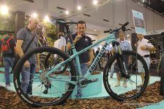 Expobici 2014: Da Bianchi prezzi e allestimenti della gamma mtb 2015 - pianetamountainbike.it