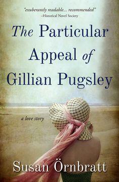 The Particular Appeal of Gillian Pugsley, Susan Örnbratt - Amazon.com