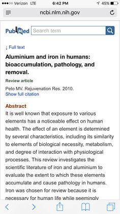 Iron bioavailability and bioaccumulation linked to cancer and heart disease.