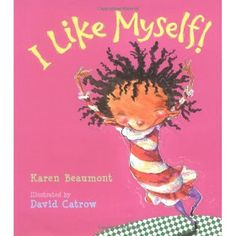 Creative Elementary School Counselor: I Like Myself: Classroom guidance lesson on self-esteem
