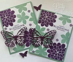 Head on over to: www.ladyandherstamps.blogspot.com for details!
