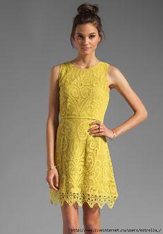 vestido, vestidos de verão | entradas para a categoria vestido, vestidos | Blog Irina-Azhur: LiveInternet - Russo serviço de diários on-line