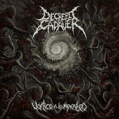 Death Metal, Dark Fantasy Art, Dark Art, Extreme Metal, Heavy Metal Music, Thrash Metal, Metal Artwork, Horror Art, Music Bands