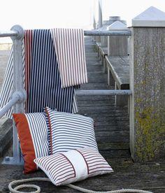 Sunbrella® Marine fabrics