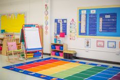Classroom Setup Kindergarten Classroom Setup, Beginning Of Kindergarten, Classroom Jobs, Kindergarten Lesson Plans, Classroom Organisation, Classroom Decor, Classroom Freebies, Organization, Behavior Chart Preschool