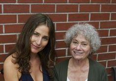 When Kayli Stollak got home from her first online date, she immediately called one of her best girlfriends and trusted confidants to dish: her grandma Gail.