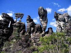 parque nacional de parauna ,GOIAS - BRASIL - pontos turisticos - Pesquisa Google