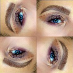 Makeup by AshliePaigeJones