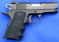 Rock Island Armory - Model CS 1911 .45 ACP Semi-Auto Pistol-Compact