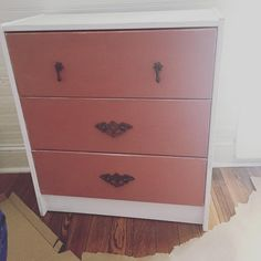 Bought Two Ikea Rast Dressers Because I Needed Storage For The New Babies  Nursery. I