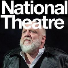 King Lear, National Theatre, England