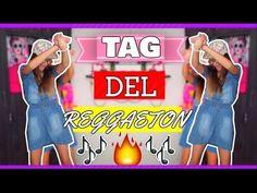 TAG DEL REGGAETON ♥ Lulu99