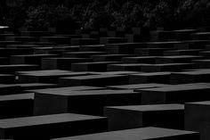 Holocaust Memorial -