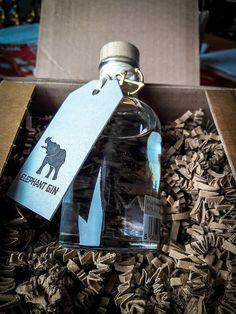 Elephant Strength Gin - Gin Nerds