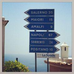#amalfi #italy #travel
