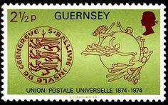 1875-07-01 'admission' of upu -//- United Kingdom Crown <- {Guernesey}