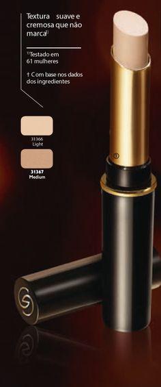 Corretor Giordani Gold Código: Light – 31366; Medium – 31367