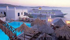 Popular Cheap Hotels in Mykonos Greece - Travel Wide World
