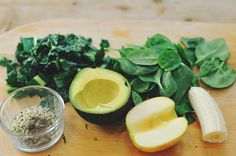 Green Smoothie from Dr. Oz